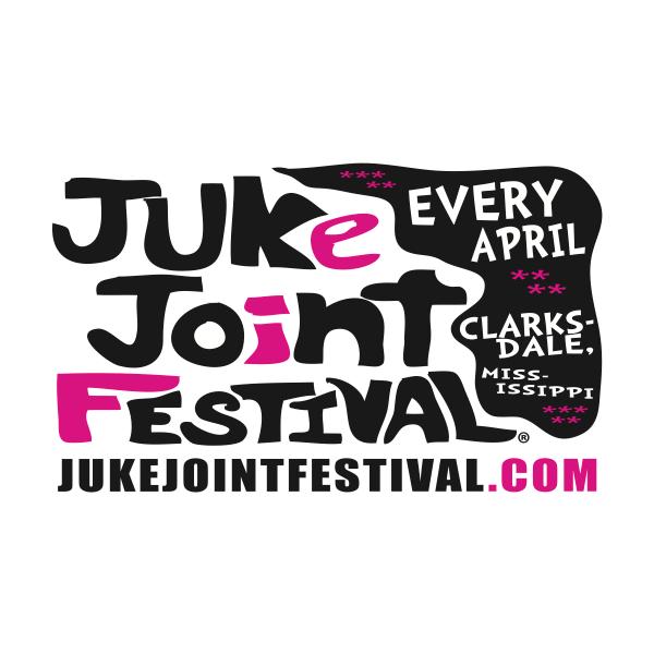 Juke Joint Festival Logo