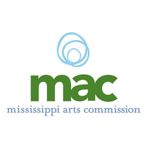 MS Arts Commission Logo