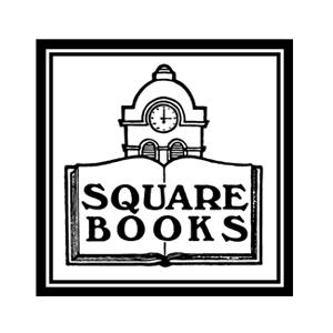 Square Books Logo